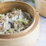 Pork and Shrimp Shumai Dumplings